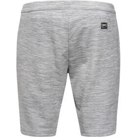 super.natural Essential Shorts Men, ash melange